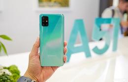 Hôm nay (16/12), người dùng có thể đặt mua Galaxy A51