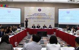 Việt Nam - Thụy Sỹ hợp tác trong lĩnh vực chăm sóc sức khỏe ban đầu