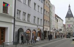 Áo ngăn chặn âm mưu tấn công dịp Giáng sinh