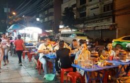 Thái Lan siết quy định sử dụng rượu bia dịp năm mới