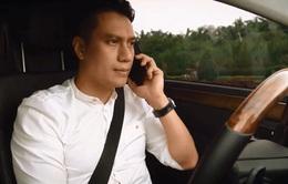 Sinh tử - Tập 31: Vũ (Việt Anh) điều xã hội đen đến đe dọa dân