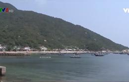 Thu hẹp  khu du lịch sinh quyển Cù Lao Chàm