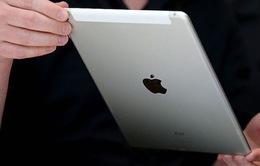 Tạp chí TIME: iPad là thiết bị có ảnh hưởng nhất trong 10 năm qua