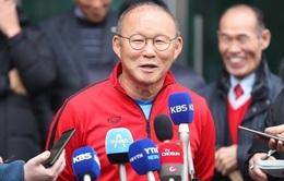 HLV Park Hang-seo sẽ kết thúc sự nghiệp ở Việt Nam