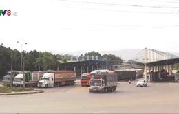 Quảng Trị: Đẩy nhanh thông thương cửa khẩu quốc tế Lao Bảo