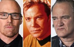 """""""Quái kiệt"""" Tarantino tạm biệt giấc mơ Star Trek?"""