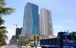 Di dời người dân ở các căn hộ trái phép tại dự án Mường Thanh Đà Nẵng