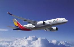 Asiana Airlines mở đường bay đến Thành phố Nha Trang