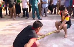 Đời sống văn hóa tinh thần phong phú của người Pà Thẻn, Hà Giang