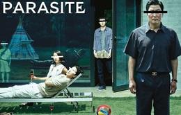 Parasite lọt vào danh sách đề cử của Oscar