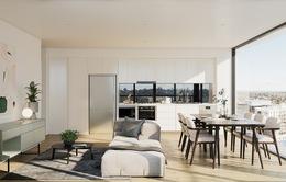 Dự án chung cư tại Bankstown (Sydney, Úc) liên tục tăng nhiệt, thu hút nhà đầu tư Việt
