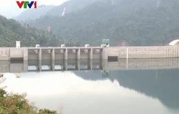 Quảng Nam thiếu nước giữa mùa mưa