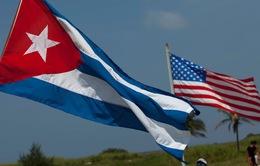 """Quan hệ song phương Mỹ - Cuba đang trong """"tình trạng xấu"""""""