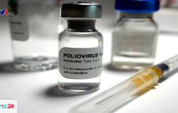 Malaysia triển khai chương trình tiêm vaccine bại liệt giá rẻ