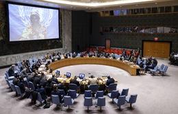 Nga, Trung Quốc đề xuất nới lỏng trừng phạt Triều Tiên