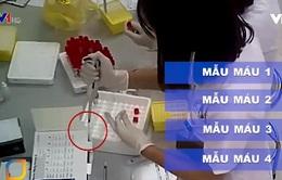 Thành ủy Hà Nội thông tin vụ cắt đôi que thử HIV