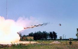 Ấn Độ bắn thử thành công tên lửa siêu thanh BrahMos