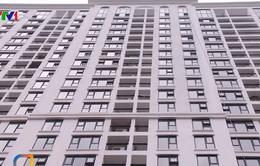 Nhiều vướng mắc trong cải tạo, nâng cấp các chung cư cũ