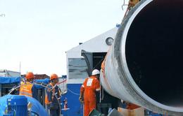 Mỹ trừng phạt dự án đường ống dẫn khí Nga - châu Âu