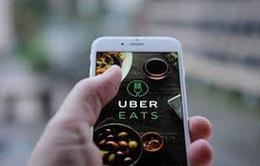 Uber cân nhắc bán mảng giao đồ ăn ở Ấn Độ