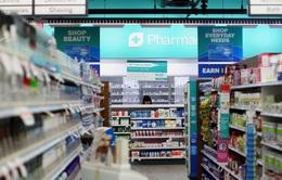 Mỹ công bố kế hoạch nhập khẩu thuốc kê đơn giá rẻ