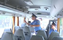 Hà Nội tiếp tục kiểm tra xe đưa đón học sinh