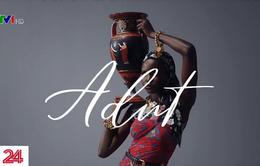 Nữ người mẫu da màu Adut Akech: Từ trẻ tị nạn trở thành siêu mẫu