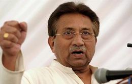Cựu Tổng thống Pakistan Pervez Musharraf bị kết án tử hình