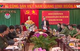 Kiểm tra công tác phòng chống tham nhũng tại Đắk Nông