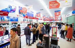 Vingroup công bố rút khỏi lĩnh vực bán lẻ