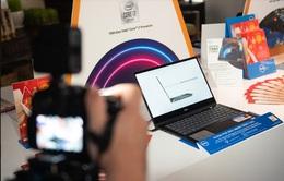 Dell trình làng loạt laptop dùng chip Intel Core thế hệ 10 tại Việt Nam
