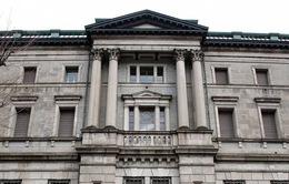 BOJ duy trì chính sách tiền tệ hiện hành