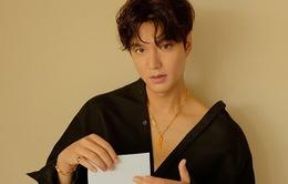 Lee Min Ho: Tôi đã thay đổi nhiều so với trước kia