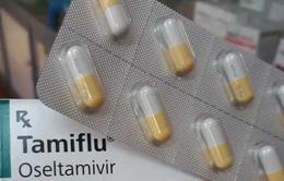 """""""Việc thiếu thuốc Tamiflu xảy ra cục bộ tại một số bệnh viện"""""""