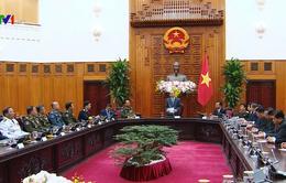 """""""Việt Nam - Lào và Campuchia sẽ luôn đoàn kết, cùng hỗ trợ nhau phát triển"""""""