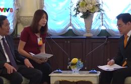 Hội Nhà báo phối hợp thông tin về Năm Chủ tịch ASEAN 2020