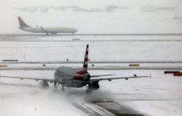 Bão tuyết gây khó khăn cho hơn 50 triệu người Mỹ về nhà sau lễ Tạ ơn