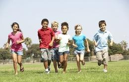 Cần hoạt động thể chất hàng ngày để tăng cường sức khỏe