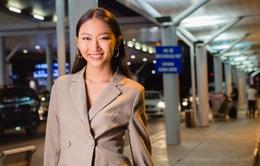 Lộ diện gương mặt đại diện Việt Nam dự thi Hoa khôi Sinh viên Thế giới 2019