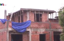 Người dân Nội thành Huế chấp hành quy định về xây dựng