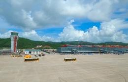 """Sân bay Vân Đồn được vinh danh là """"Sân bay mới hàng đầu thế giới năm 2019"""""""