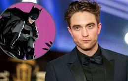 """Robert Pattinson hi vọng """"The Batman"""" không đình đám như """"Chạng vạng"""""""