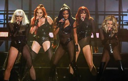 Pussycat Dolls hội tụ sau 1 thập kỷ