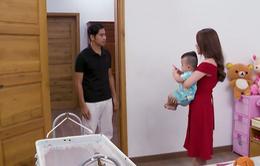 """Thanh Bình vướng tình tay ba với Oanh Kiều trong """"Phụ huynh tuổi 18"""""""
