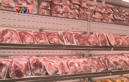 Giải pháp của Bộ NN&PTNT nhằm bình ổn thị trường thịt lợn cuối năm 2019