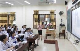 Hiệu quả bước đầu mô hình phòng học thông minh tại Bắc Ninh