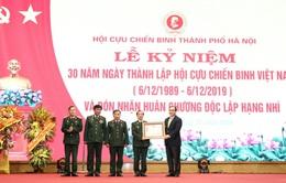 Phát huy cao độ truyền thống Bộ đội Cụ Hồ