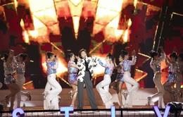 Đạo diễn Hoàng Nhật Nam cùng dàn nghệ sĩ hăng say tổng duyệt cho Festival Hoa Đà Lạt 2019