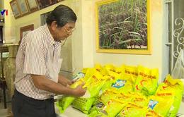Thương hiệu gạo ngon nhất thế giới ST25 bị nhái tràn lan
