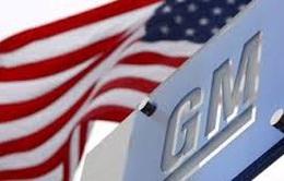 Hơn 900.000 xe GM bị thu hồi do lỗi hệ thống phanh